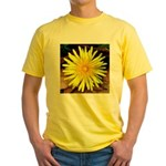 Dandelion Yellow T-Shirt