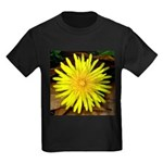 Dandelion Kids Dark T-Shirt