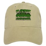 St. Patrick University Leprechaun School Cap