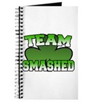 Team Smashed Journal