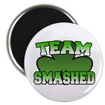 Team Smashed Magnet