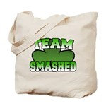 Team Smashed Tote Bag