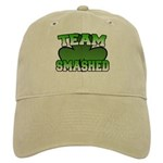 Team Smashed Cap