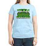 Team Smashed Women's Light T-Shirt