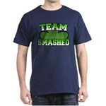 Team Smashed Dark T-Shirt
