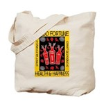 Good fortune Tote Bag