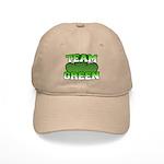Team Green Cap