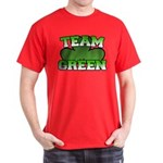 Team Green Dark T-Shirt