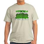 Team Green Light T-Shirt