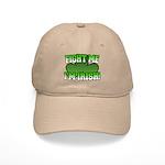 Fight Me I'm Irish Cap