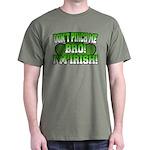 Don't Pinch Me Bro Dark T-Shirt