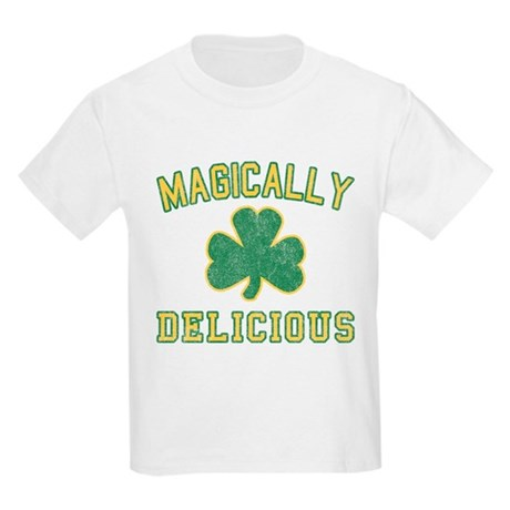 Magically Delicious Kids Light T-Shirt