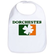 Dorchester Irish (orange) Bib