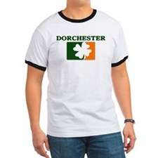 Dorchester Irish (orange) T