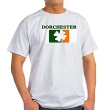 Dorchester Irish (orange) T-Shirt