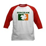 Hingham Irish (orange) Tee