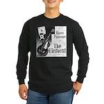 Long Sleeve Dark T-Shirt