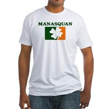 Manasquan Irish (orange) Shirt