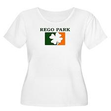 Rego Park Irish (orange) T-Shirt