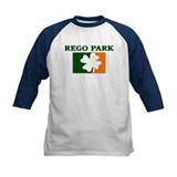 Rego Park Irish (orange) Tee