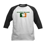 Staten Island Irish (orange) Tee
