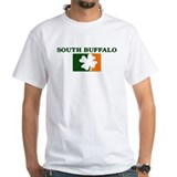 South Buffalo Irish (orange) Shirt