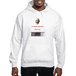 The Joy of Lard Hooded Sweatshirt