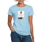 The Joy of Lard Women's Light T-Shirt
