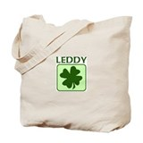 LEDDY Family (Irish) Tote Bag
