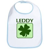 LEDDY Family (Irish) Bib