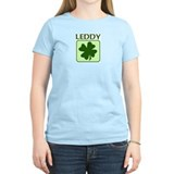 LEDDY Family (Irish) T-Shirt