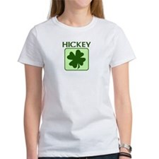 HICKEY Family (Irish) Tee