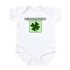 HENNESSY Family (Irish) Infant Bodysuit
