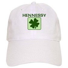 HENNESSY Family (Irish) Baseball Cap