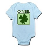 O__NEIL Family (Irish) Infant Bodysuit