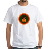 ROLO OWL W/BIO ON BACK Shirt