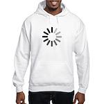 Loading Hooded Sweatshirt