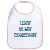 LOST is my Constant Bib