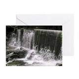 ...Aberdulais 2... Greeting Cards (Pk of 20)