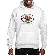 """STI """"Fear No Steel"""" Sweatshirt (Double S"""