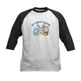 First Easter Baby Boy Bunny Tee
