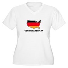 German American T-Shirt