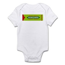 Doublegrins Happy Twins Infant Bodysuit