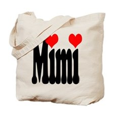 I love Mimi Tote Bag