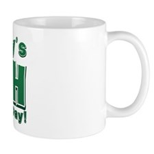 Cool Celtic theme Mug