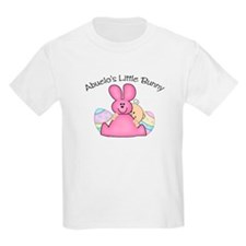 Abuelo's Little Bunny GIRL T-Shirt