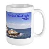 Portland Head Light - Mug