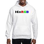ICnRGB Hooded Sweatshirt