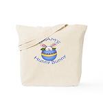 Gram's Hunny Bunny BOY Tote Bag