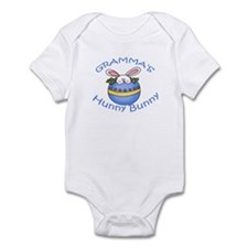 Gramma's Hunny Bunny BOY Infant Bodysuit